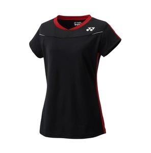 Yonex T-Shirt Lady 20372 Black