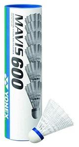 Yonex Mavis 600 White Medium