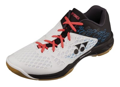 Yonex Power Cushion SHB-03 White/Black