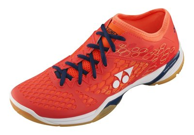 Yonex Power Cushion SHB-03 ZM Men Red
