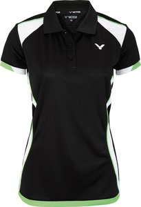 Victor Polo Lady 6156 Black/Green