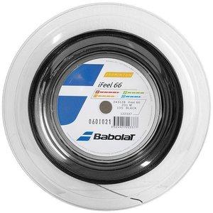 Babolat iFeel 66 Black Coil 200 m