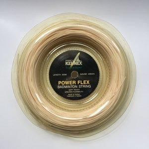 ProKennex Power Flex 0.80 mm White Coil 200 m