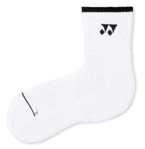 Yonex Socks 9052 White/Black