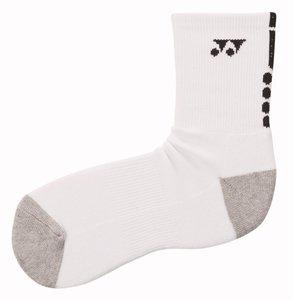Yonex Socks 9084 White/Black