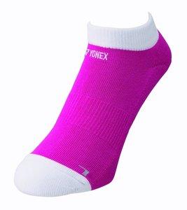 Yonex Socks 9102 Pink/White
