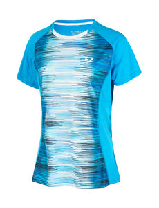 FZ Forza T-Shirt Lady Phoebe Blue