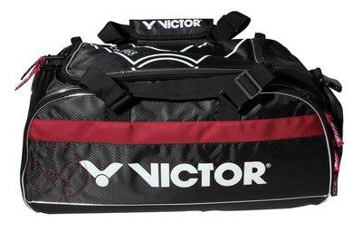 Victor Bag 9021 Black/Red
