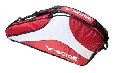 Victor Bag 9073 Red/White 1-vaks