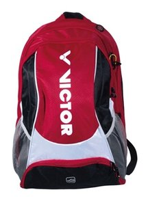 Victor Backpack 9100 Red/Black