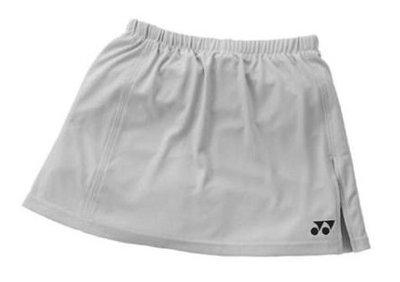 Yonex Skirt Lady 4841 Grey