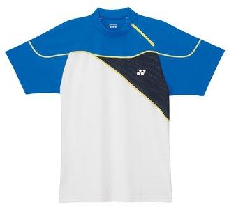 Yonex Polo Men 1474 White/Blue