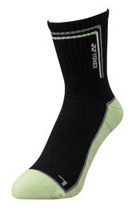 Yonex Socks 19118 Black/Green