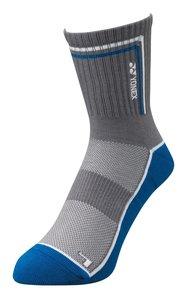 Yonex Socks 19118 Grey/Blue