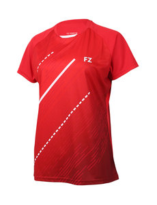 FZ Forza T-Shirt Lady Bali Red