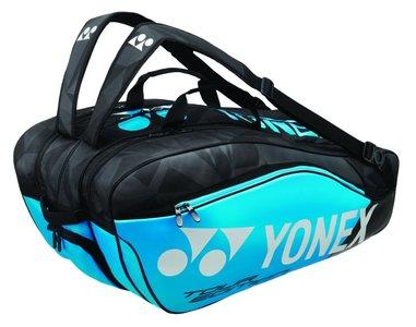 Yonex Bag 9829 Black/Blue