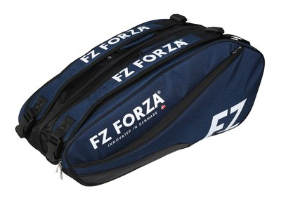 3452c0cfe54 FZ Forza Bag Cartney Blue badminton tas kopen? - BadmintonGear.nl ...