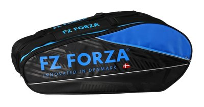 FZ Forza Bag Ghost Black/Blue