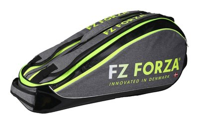 FZ Forza Bag Harrison Grey/Lime