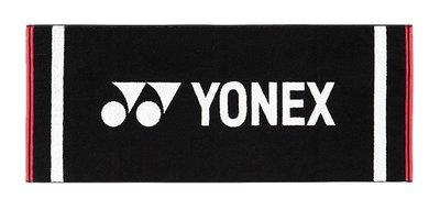 Yonex AC1105EX Sports Towel Black