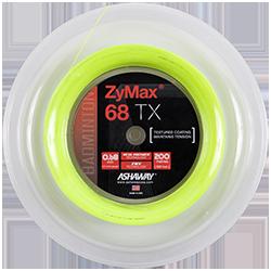 Ashaway Zymax 68 TX Yellow Coil 200 m