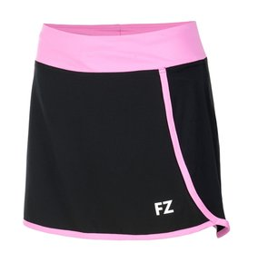 FZ Forza Skirt Lady Pearl Black/Purple