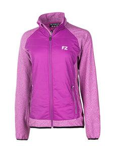 FZ Forza Trainingjacket Lady Paisley Purple