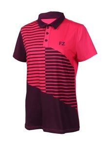 FZ Forza Polo Lady Bouldy Black/Pink