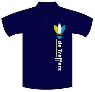 B.V. De Treffers Shirt Junior Navy