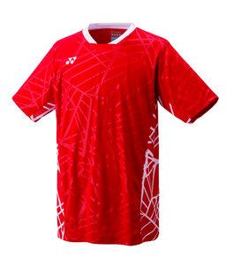 Yonex T-Shirt Men 10238 Red