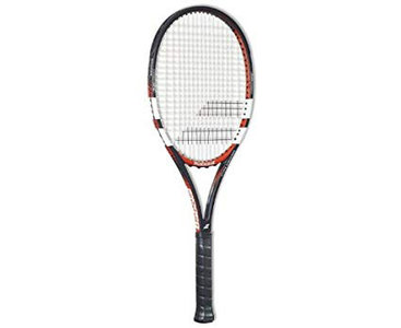 Babolat Pure Control Black/Red 27..