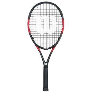 Wilson Federer* Red/Black 309 g