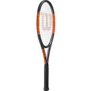 Wilson Burn 100S** Black/Orange 3..