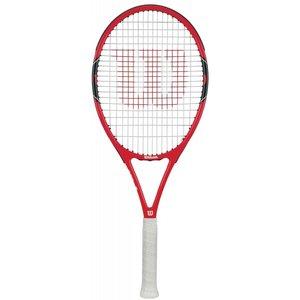 Wilson Federer 100* Red/Black 290 g