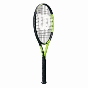Wilson BLX Ace* Strung Uncovered ..