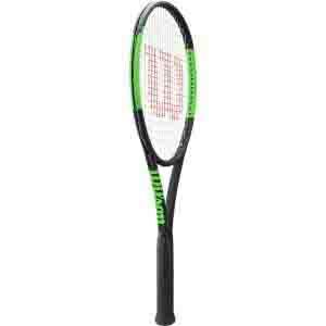 Wilson Blade 101L Black/Green 274 g