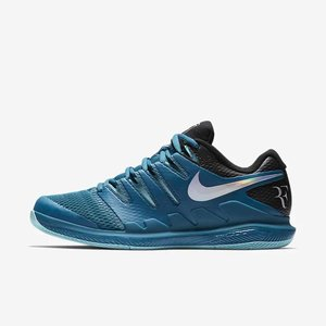 Nike Air Zoom Vapor X Clay Green/..