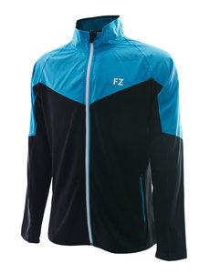 FZ Forza Trainingjacket Men Clyde Black/Blue