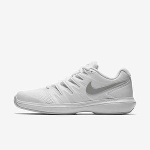 Nike Air Zoom Prestige Clay White..