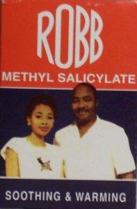 ROBB METHYL SALICYLATE 25g