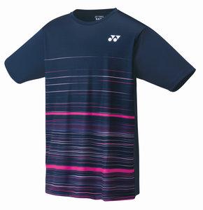 Yonex T-Shirt Men 16368 Navy Blue