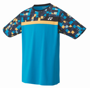 Yonex T-Shirt Men 16370 Navy Blue