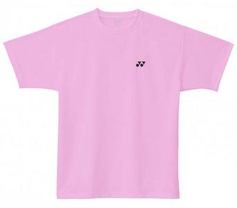 Yonex T-Shirt PT0010 Powder Pink