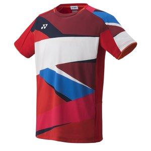 Yonex T-Shirt Men 10309 Red