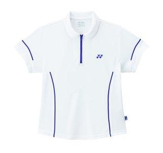 Yonex Polo Lady 3759 White/Purple Special
