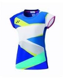 Yonex T-Shirt Lady 20490 Blue