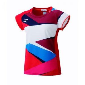 Yonex T-Shirt Lady 20490 Red