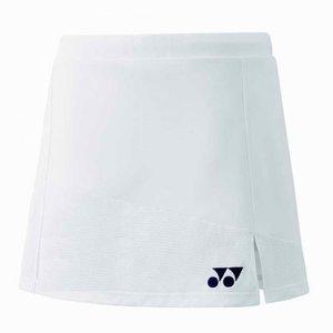 Yonex Skirt Lady 26055 White