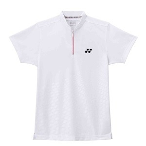 Yonex Polo Lady 2100 White/Red Special