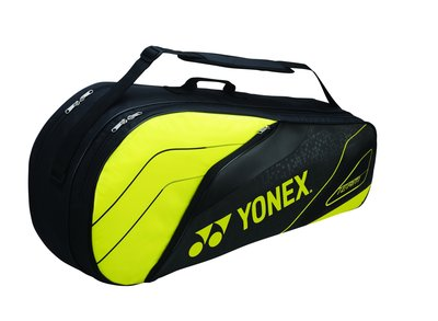 Yonex Bag 4926 Black/Yellow